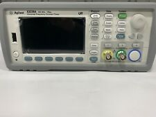 Agilent Technologies 53220A Universal Frequency Counter/Timer