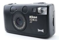 Exc+++++ Nikon Zoom 300AF 35-70mm Macro Panorama Point & Shoot Camera From JAPAN