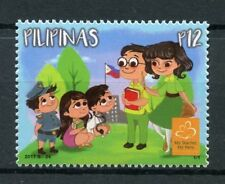 Philippines 2017 MNH My Teacher My Hero Teachers Month 1v Set Education Stamps