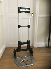 Folding Sack Trolley - Brand New
