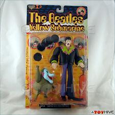 Beatles John with Jeremy Yellow Submarine by McFarlane Toys