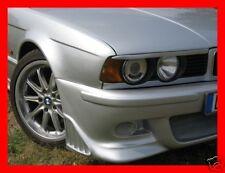 "BMW E34 EYEBROWS EYELIDS ""P"" - (plastic) - TUNING-GT"