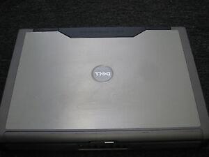 "Dell Precision M90 17"" Notebook Laptop 1.83GHz 1GB DVDRW Nvidia - incomplete"