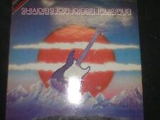 Deep Purple - Shades Of Deep Purple (1977) - LP