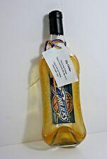 "Cleveland Cavaliers NBA Champions Glass Half Bottle Dip Chiller 12"" x 3"" New!"