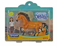 Breyer 9206 Spirit and Lucky