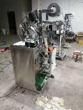 3-side Bag Type Protein Packing Machine/Wheat Flour Sealing Machine