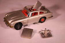 Corgi 270 James Bond Aston Martin - Opening Roof Hatch (Reproduction)