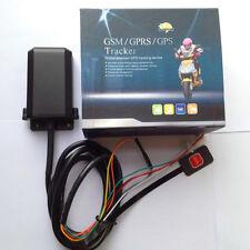 XEXUN Waterproof IP67 Motorcycle Motorbike GSM SMS GPS Tracker Tlimit XT009 Nav