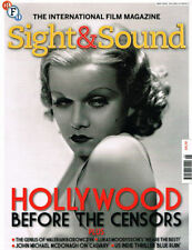 May Sounds Monthly Film & TV Magazines