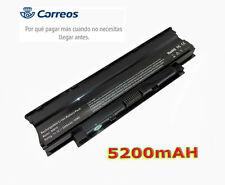 Batería PARA Dell 11.1V Inspiron J1KND 04YRJH 0M4RNN KG9KY AKKU Battery