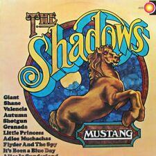 THE SHADOWS Mustang LP