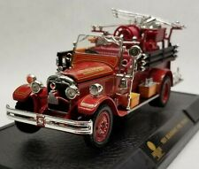1931 SEAGRAVE FIRE ENGINE NIB AMERICAN MINT  South Beach Fire Department