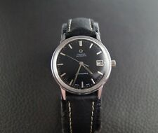 VINTAGE OMEGA SEAMASTER STAINLESS STEEL AUTOMATIC CAL.562 REF.166.002