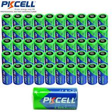 50X CR123A CR123 123 3V 1500mAh Batteria per macchina fotografica-PKCELL