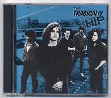 THE TRAGICALLY HIP - CD a047