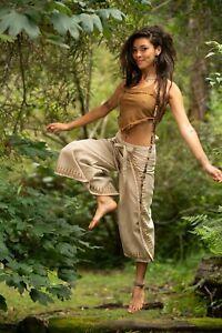 Moana Pants - Festival Clothing Yoga Hippie Boho Bohemian Gypsy