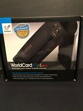 PenPower WorldCard Color Business Card & Photo Scanner Windows BRAND NEW