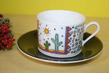 Teetasse mit Untere (gerade Form) Winterling Tequila