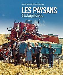 Les Paysans de Philippe Madeline, Jean-Marc Moriceau | Livre | état très bon