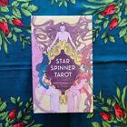 Star Spinner Tarot: A 81 Tarot Cards Deck English Version Divination Oracle Card