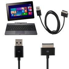 USB DATA Charger Cable for Asus Eee Pad Transformer TF101 TF201 Tablet T$