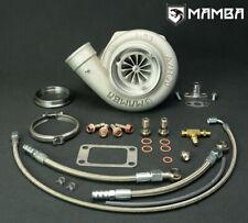 MAMBA BALL BEARING Turbo T3 GTX3584R AR.82 V-Band 550HP - 1000HP