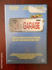 DVD OK GARAGE - JOHN TURTURRO, WILL PATTON (4P)