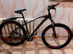 Mountain Bike 29 Specialized Full suspension dual Disc Brake Alloy Durable Bike