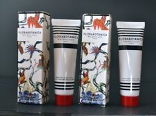 LOT/2 Balenciaga Paris FLORABOTANICA Perfumed Body Lotion ~ 2 oz / 60 mL Total