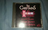 An Irish Evening by The Chieftains (CD)