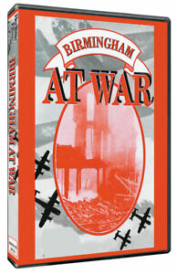 'Birmingham at War' DVD