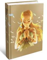 The Legend of Zelda Breath of the Wild: Expanded Edition by Piggyback (2018, Har