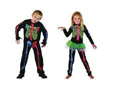 Mädchen-Kostüme & -Verkleidungen aus Polyester mit Halloween