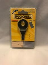 Rockwell RW9252 SoniCrafter 3/8-Inch Universal End Cut Blade Free shipping