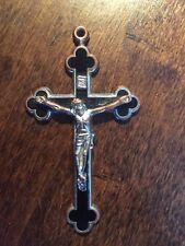 Mens Spanish Cross