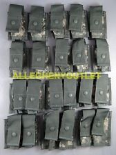 NEW Grenadier Set ACU, Total of 16 MOLLE Pouches, 40mm, Universal Camo, US Army
