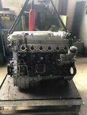Mercedes Motor SL280 Bj. 94 original 85.000Km ! Topzustand 104943