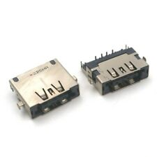 New Dell Latitude E5520 eSATA + USB Jack Conector Data Transmit Port Jack Socket