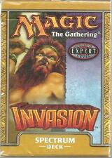 MTG Invasion Spectrum Deck  60-Card Preconstructed  Magic the Gathering