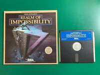Realm of Impossibility Commodore 64  - Electronic Arts (1984) C64.