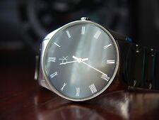 Calvin Klein MEN'S Black Dial Watch - K4D2114Y