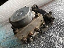 Vauxhall Opel Corsa D ABS Controller PUMP + Plug 13277812 FB 0265232238