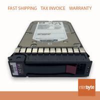 HP 517350-001 HDD 300GB 15K SAS 6GBP/S 3.5 516814-B21 516810-001 517350-001