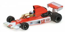 McLaren Ford M23 No12 South African GP Formula 1 1976 (Jochen Dimensions)
