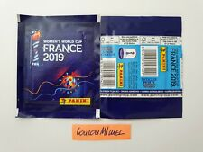 Panini Women's World Cup France 2019 | 1x Packet, Tüte, Bustina