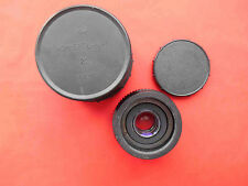 Soviet Teleconverter 2X MC K-1 M42. To fit HELIOS 44M and other. EXCELLENT!