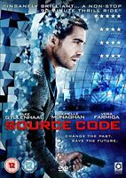 Source Code (DVD 2011) Jake Gyllenhaal