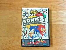 Sonic the Hedgehog 3 SEGA MegaDrive NTSC-J Japan Import