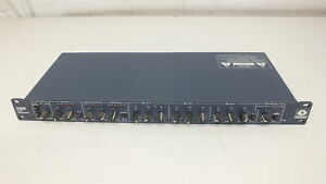 Symetrix 528E Voice Processor